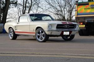 1967 Ford Mustang Fastback Photo