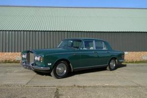 1971 Rolls-Royce Silver Shadow I Photo