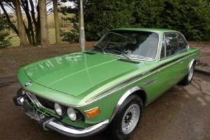 1973 L BMW 3.0 CSL COUPE 2DR COUPE for Sale