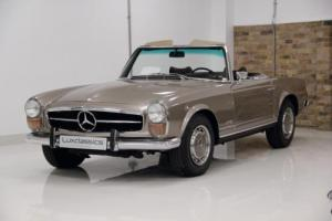 Mercedes-Benz 280SL Automatic