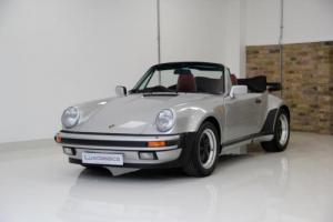 Porsche 911 3.3 Turbo Photo