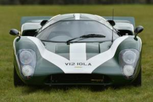 1999 Lola T70 Coupe