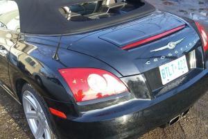 Chrysler: Crossfire