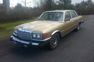 Mercedes-Benz: 300-Series 300 SD