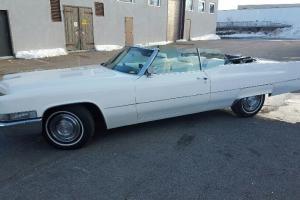 Cadillac: DeVille Boss Hogg