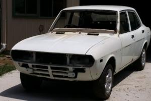 Mazda Capella 1974 Super Deluxe Rotary Conversion in VIC Photo