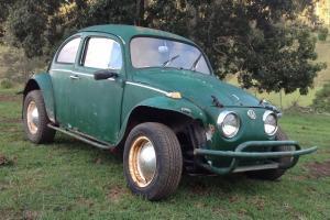 VW Baja Beetle in QLD