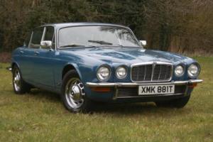 Jaguar 4.2 XJ6 Auto Series 2