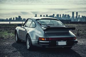 Porsche: 930