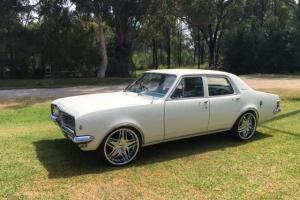 HT Kingswood NOT Monaro Ford Chev in NSW
