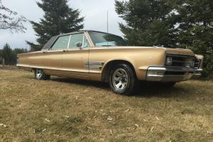 Chrysler: 300 Series Stunning