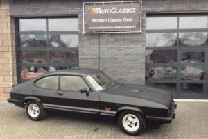 Ford Capri 1.6 Laser 42,000 miles,4 owners