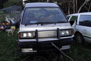 1983 Toyota Liteace in NSW