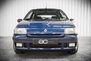 Original & Low Mileage Renault Clio Williams 3 Hot Hatch - 13K Miles!!