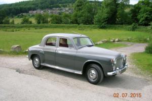 Rover 100 P4 2.6 4dr REG NO: 751 GAE