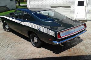 Plymouth: Barracuda