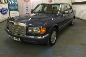 Mercedes-Benz 300 3.0 auto SE SHOWROOM CONDITION 420 500 560