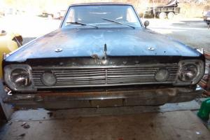Plymouth: Satellite