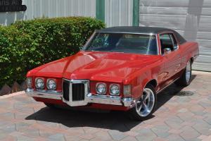 Pontiac: Grand Prix SJ