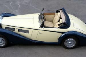 1971 / 2015 Bentley Special V8 Roadster