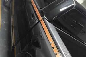 Ford: F-150 Harley davidson