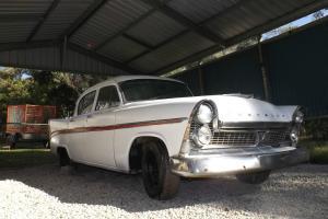 1960 Chrysler Royal 95 Complete Very Little Rust 245 Hemi Engine