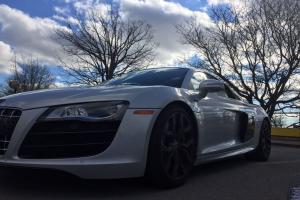 Audi: R8 2010
