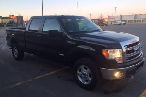 Ford: F-150 xlt Photo