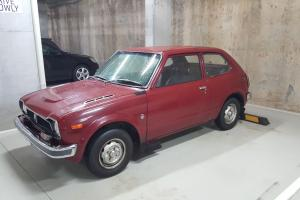 Honda CIVIC 1974 in NSW
