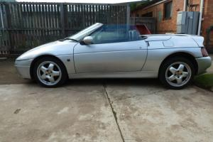Lotus Elan S2 Roadster in VIC
