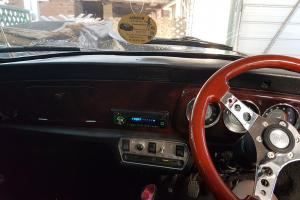 Mini Leyland Clubman in NSW