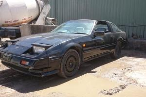 Rare 1986 Nissan 300ZX Turbo in VIC