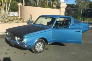 1964 Plymouth Barracuda V8 Automatic