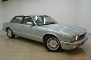 1998 Jaguar XJ Series 3.2 auto XJ8