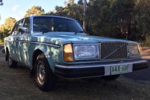 1976 Volvo 264GL Fantastic Condition 240 244