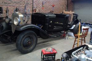 1931 Cadillac V12 Sport Phaeton in NSW