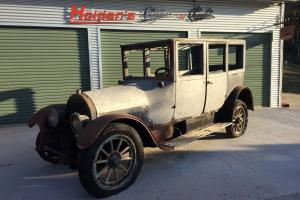 1918 Cadillac V8 7 Pass Sedan in NSW