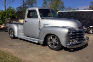 1951 Chevy Pickup Chevrolet Pickup Head Turner Chevy 1951 Pickup in QLD