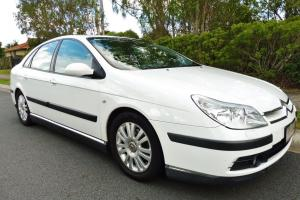 2005 06 Citroen C5 Upgrade Automatic Hatch 2 0 Litre NEW Shape Suit 407 S60 in QLD