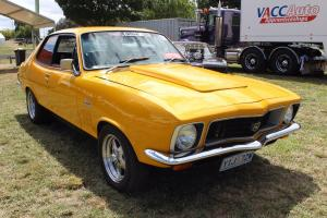 1972 Holden LJ Torana GTR XU1 XU2 V8 302 Chev Camaro Muscle CAR Collector Rare in ACT