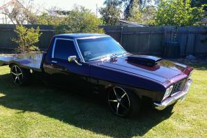 """Holden HQ Tonner 350 Chev Turbo 400 9"""" Diff in VIC Photo"""