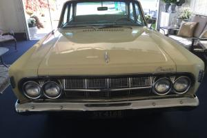 1964 Mercury Comet Caliente Ford ALL Original 1 Owner 84K Miles Price Reduced in QLD