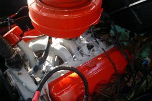 Plymouth Belvedere 1955 Sedan Rare V8 Dash Lever Auto Cool Rider FOR Cruising OK in VIC