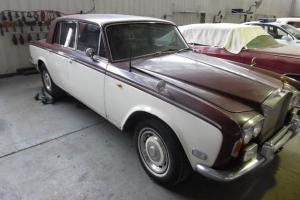 1976 Rolls Royce Silver Shadow in VIC