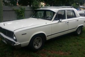 Chrysler Valiant 1966 Sedan Auto 225 Dual Fuel in NSW
