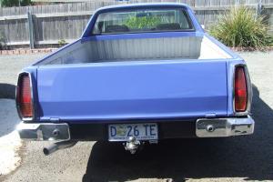 Holden HQ 1972 UTE
