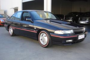 Commodore VP SS ONE FOR THE Collector 5 0LT V8 Auto Power Pack Options in SA
