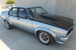 1977 Holden Torana A9X ONE OF 308 Bathurst Matching Numbers Atlantis Blue in VIC Photo