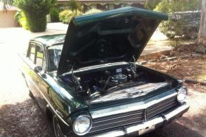 1964 EH Holden Special in VIC