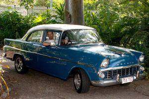 EK Holden Auto 1961 Good Condition in QLD Photo